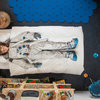 8 Camerette Spaziali per Giovani Astronauti col Naso all'Insù!