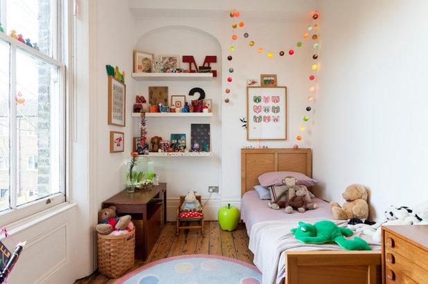 Éclectique Chambre d'Enfant by Chris Snook