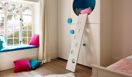 How to Create a Shared Kids' Room That Promotes Harmony
