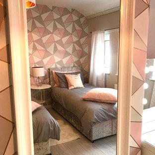 Teen bedroom makeover