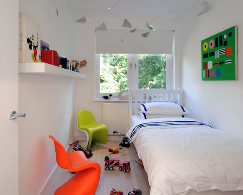 Small Boys Bedroom