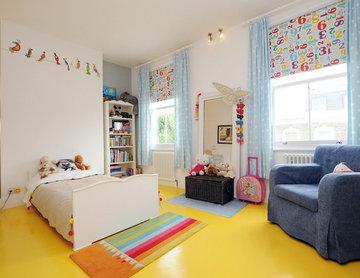 The Colour Flooring Company