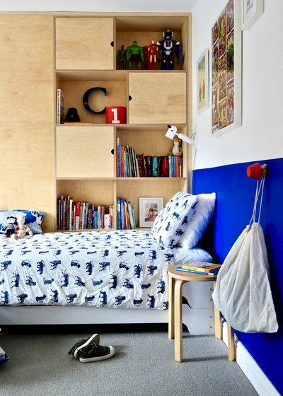 Scandinavian Kids by Making Spaces