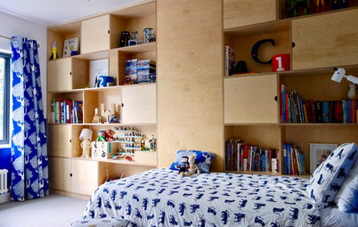 UK Designers' Secrets to Creating Kids' Rooms That Grow With Them