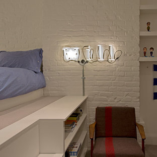 The Vawdrey House - Childrens Spaces