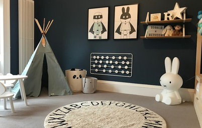 Toddler Bedroom Decor: 6 Genius Ideas to Replicate