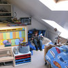 Inspiring Book Nooks Welcome Young Readers