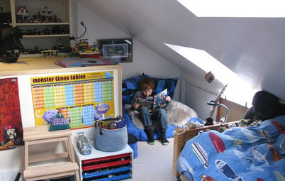 7 Ways to Make a Snug Kids' Hideaway at Home