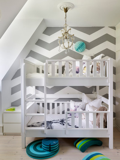 Transitional Kids by SwanfieldLiving