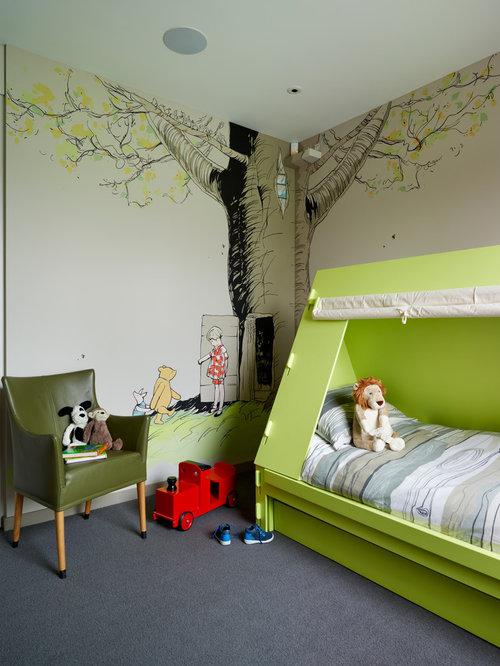 Moderne Luxus Kinderzimmer | schmauchbrueder.com