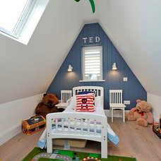 Transitional Kids by PVA Developments