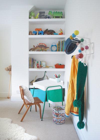 Modern Kids by EB Interiors
