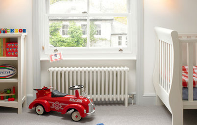 Kids' Rooms: Small People's Spaces with Grown-up Appeal
