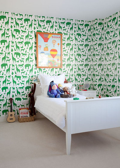 Contemporary Kids by Malcolm Duffin Design