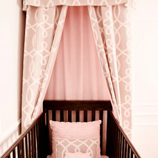Traditional Kids by Metz Interiors