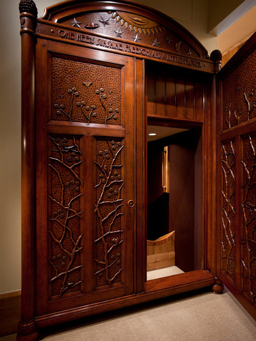 Narnia Wardrobe Ideas, Pictures, Remodel and Decor