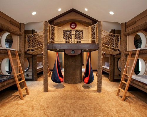 Awesome Kids Rooms | Houzz