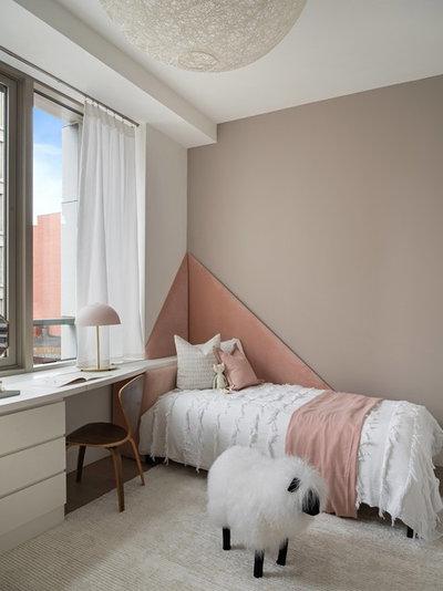Contemporáneo Dormitorio infantil by Interior Marketing Group