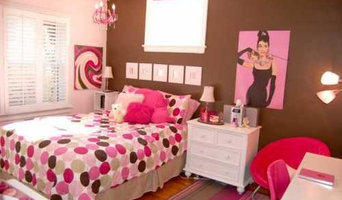11 year old girl bedroom