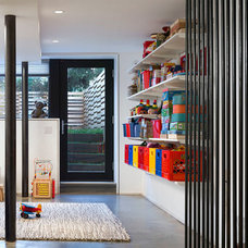 contemporary kids by Leone Design Studio