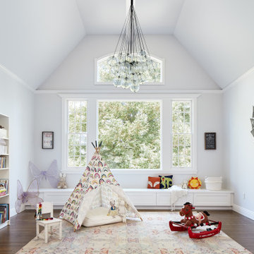 120 Year Old Victorian Home Renovation & Remodel