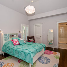 Eclectic Kids by Heritage Luxury Builders