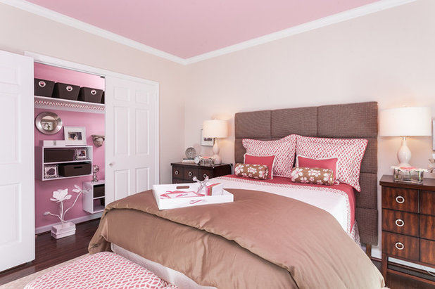 American Traditional Kids by Millbrook Circle Interior Design