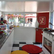 Contemporary Kids 2013 Dreams Happen Playhouse