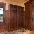 Natural Living Doors Rustic Entry Salt Lake City