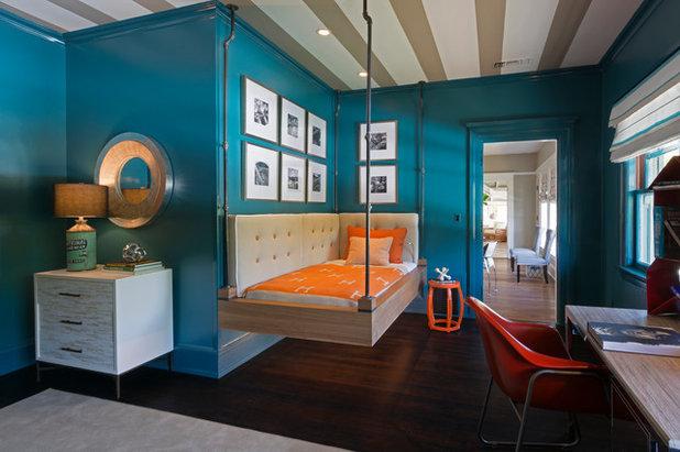 Camera da letto piccole e grandi soluzioni per il riposo - Soluzioni camere da letto piccole ...
