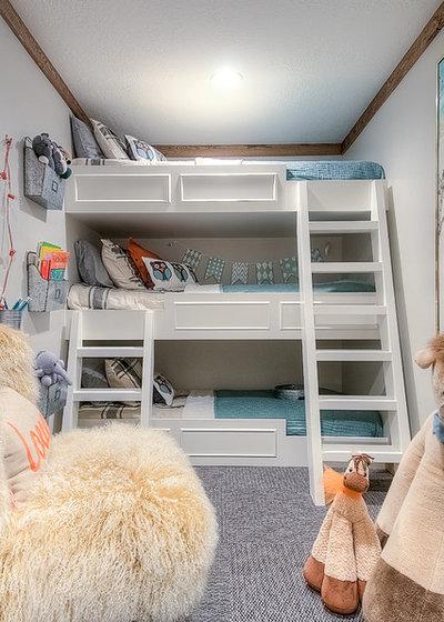 Classico Bambini by Davies Design Build