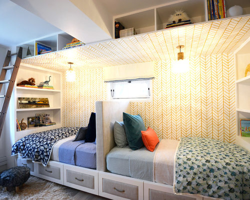 Dormitorio para niños home design ideas, pictures, remodel and decor