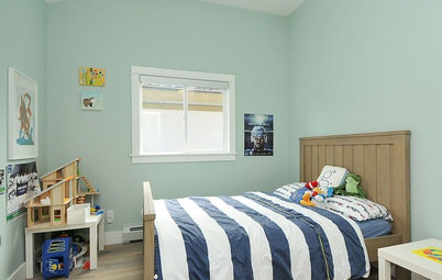 Get a Soft Spot for Sea-Glass Green