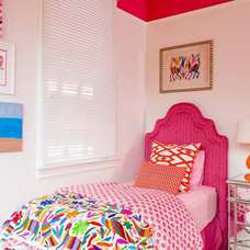 Transitional Kids by Alicia Weaver Design, LLC