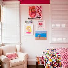 round up children's bedroom