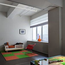 Modern Kids by Fiedler Marciano   Architecture