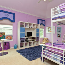 Contemporary Kids by Attractive Listing