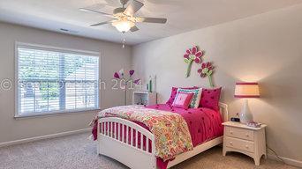 5 Bedroom Waxhaw Home