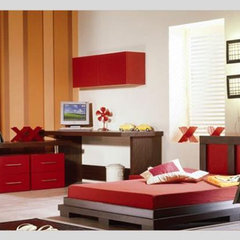 contemporary kids 5 Nagarim- kids furniture