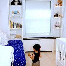 Modern Kids by Sarah M interiors
