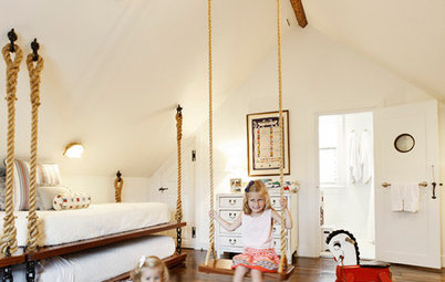 New This Week: 3 Amazing Kid Rooms That Will Make You Rethink Your Life