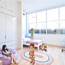 Modern Kids by Sohbr Studio Architecture & Design