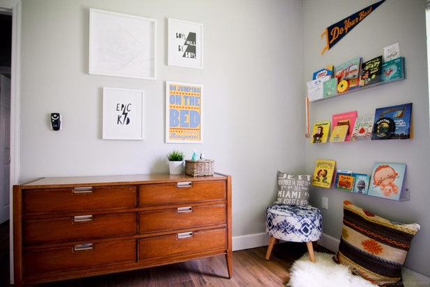 Rétro Chambre d'Enfant by Emerson Grey Designs