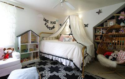 Personal Kids' Spaces: 15 Super Cozy Bedroom Hideaways