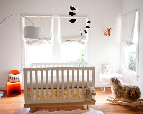 example of a minimalist kidsu0027 room design in dallas