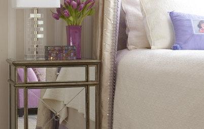 9 Dreamy, Feminine Bedrooms Full of Softness
