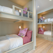 Transitional Kids by Carrie Roby Interiors, LLC