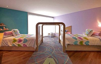 Designer's Touch: 10 Imaginative Kids' Rooms