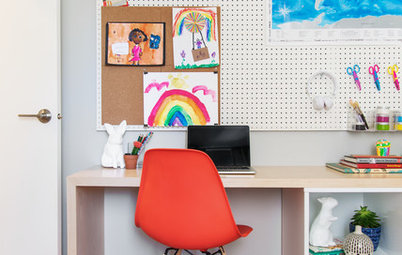 Remote Learning: 4 Ways to Create a Productive Study Space for Kids