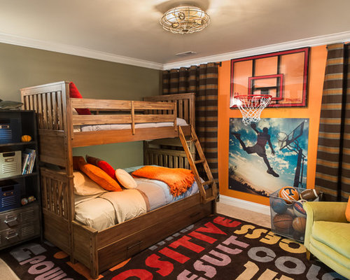 basketball bedroom furniture basketball bedroom houzz 10180